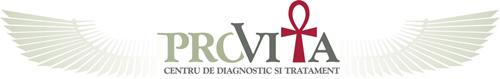 Logo ProVita 2012